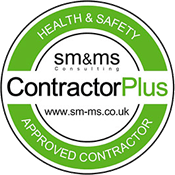 Health & Safety Approved Contractor