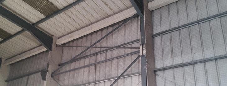 Bird Netting & Pigeon Netting London | RES